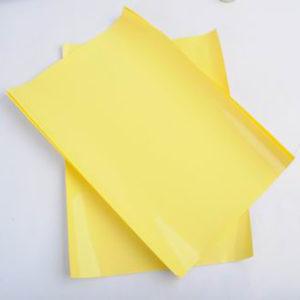 ЛУТ термотрансферная бумага изготовление печатных плат