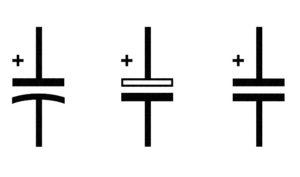 Обозначение импортных керамических конденсаторов